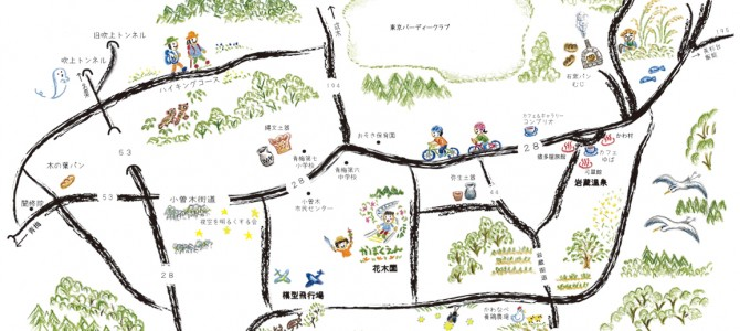 手作りマップ3