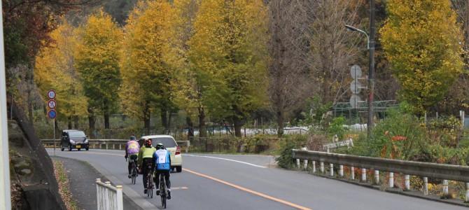 自転車ツーリングコース 紹介