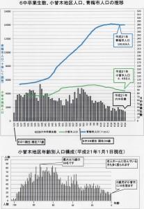2010小曾木データ