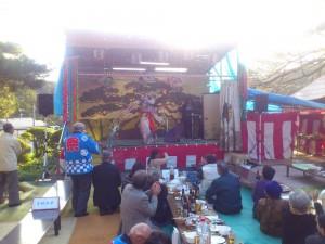小布市お祭り3