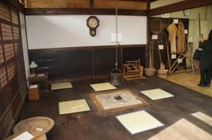 七小郷土展示室2