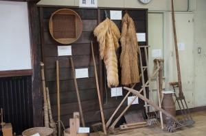 七小郷土展示室1