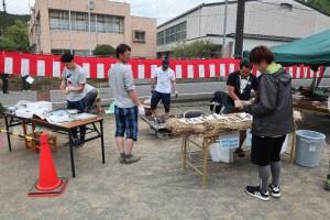 小曽木っ子まつり (3)
